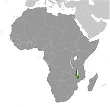 Malawi in Africa