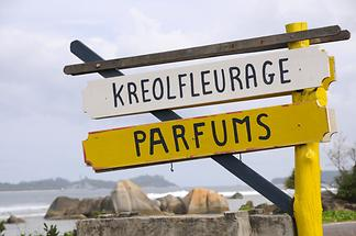 The Kreolfleurage Perfume Shop