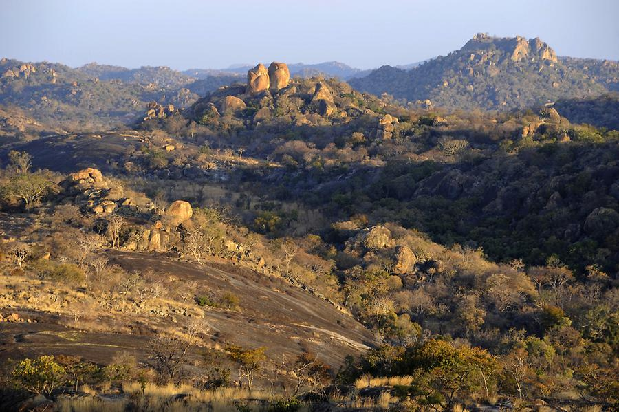 Worlds View Matobo