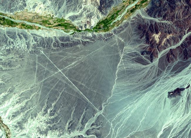 The Nasca Lines