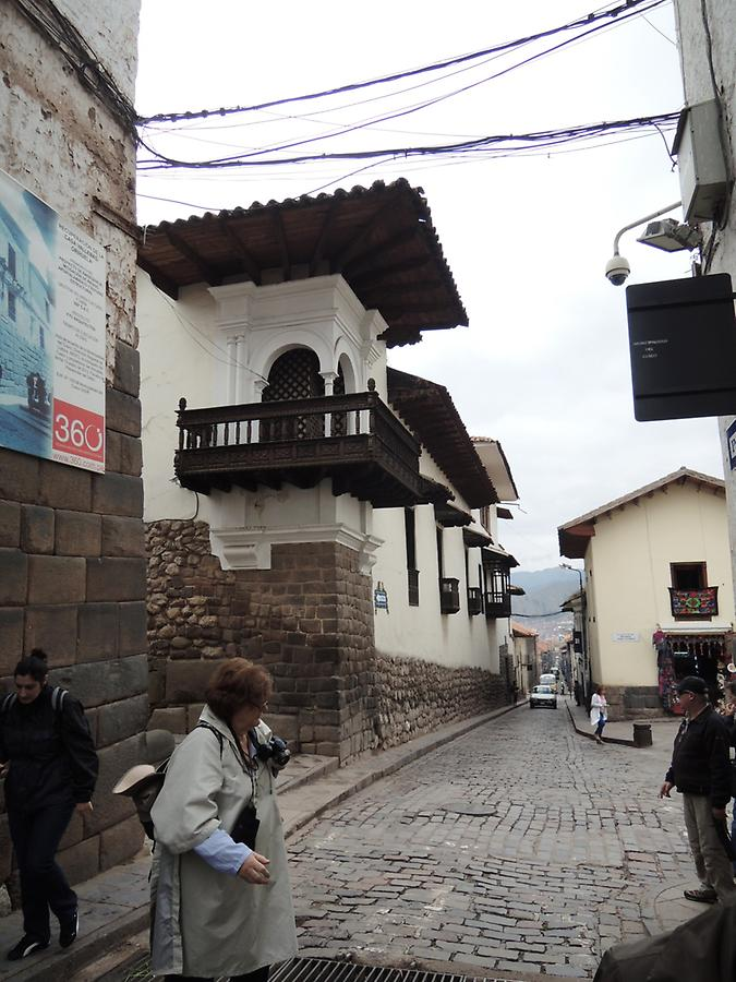 Historic City of Cusco