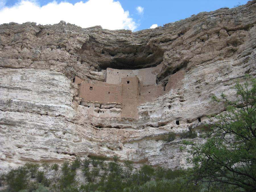 Montezuma Castle National Monumnet