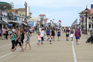 Ocean City - Boardwalk (1)
