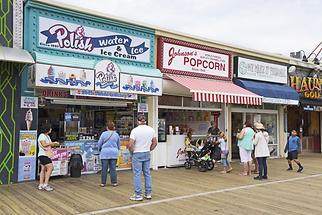 Ocean City - Boardwalk (2)