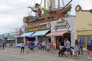 Ocean City - Boardwalk (4)