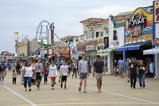 Ocean City - Boardwalk (5)