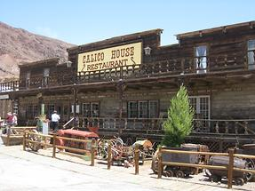 Yermo Calico Ghost Town (2)