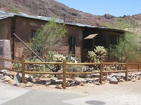 Yermo Calico Ghost Town (3)