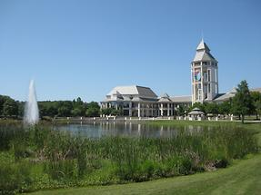 St. Augustine World Golf Hall of Fame (1)