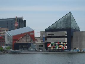 Baltimore Inner Harbor (1)