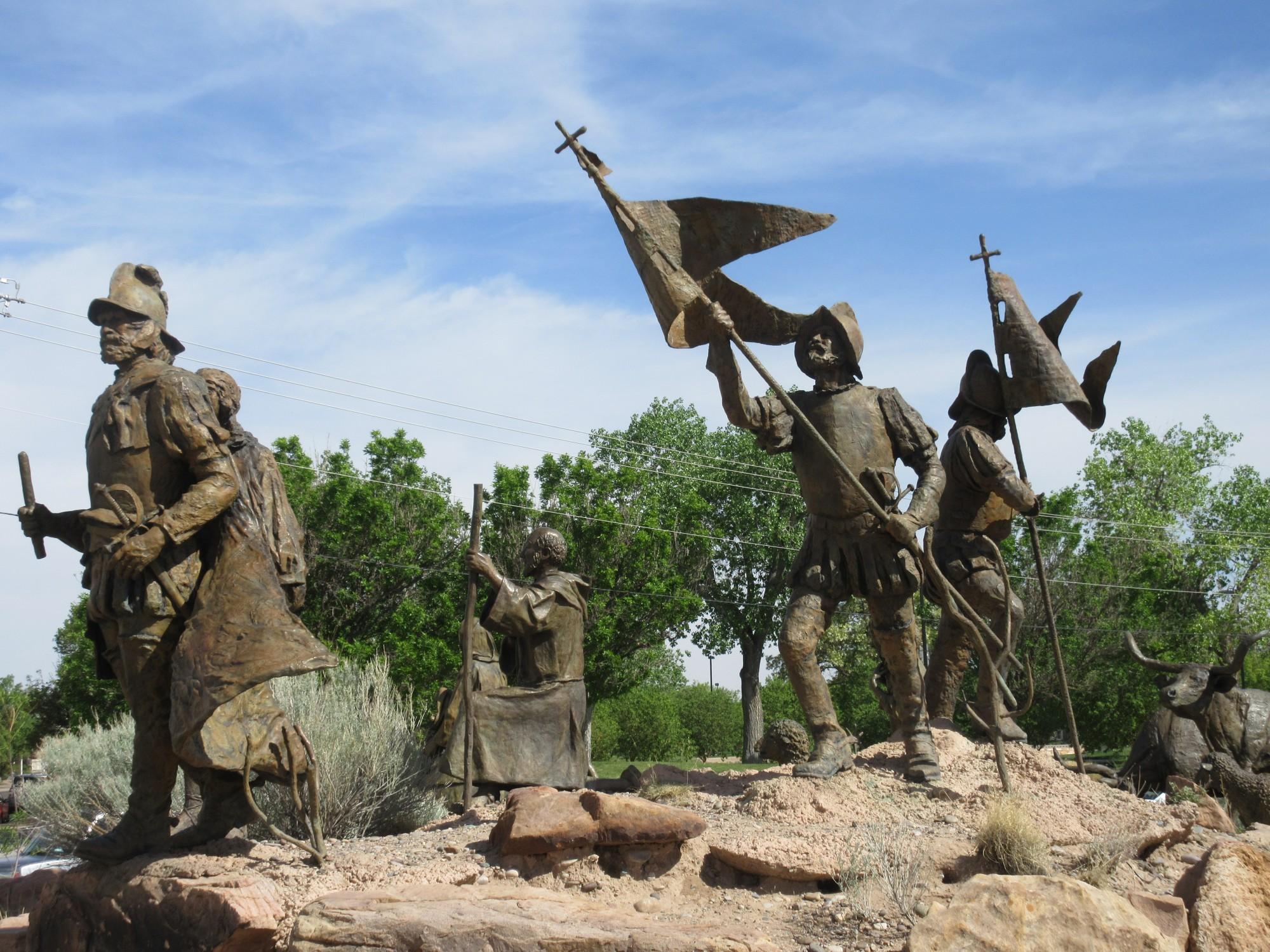 Albuquerque Albuquerque Museum Of Art La Jornada New Mexico Geography Im Austria Forum
