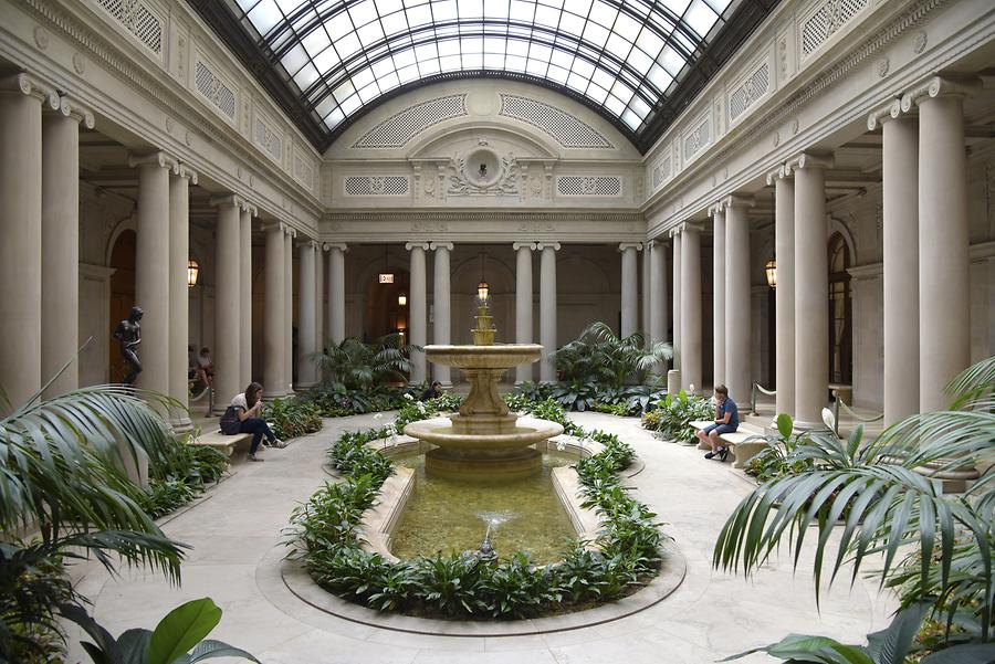 Henry Clay Frick House - Frick Collection
