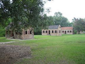 Mt. Pleasant Boone Hall Plantation (3)