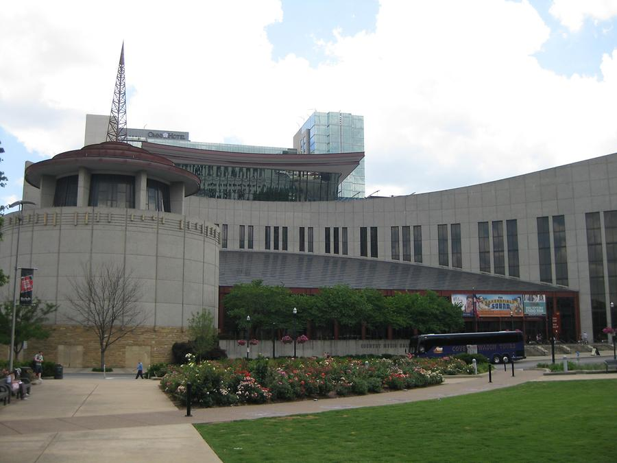 Nashville Country Music Hall of Fame