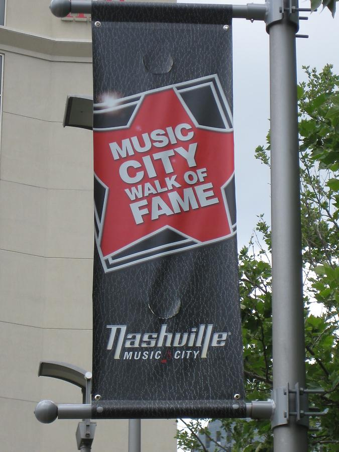 Nashville Country Music Walk of Fame