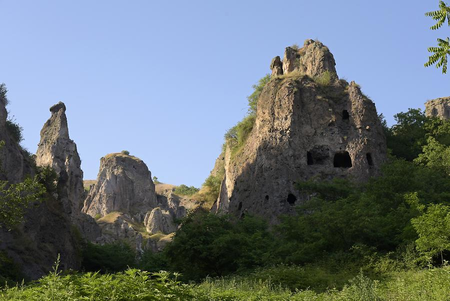 Caves of Khndzoresk