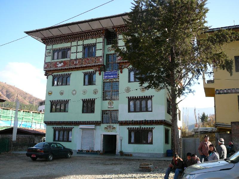 Hotel in Thimphu