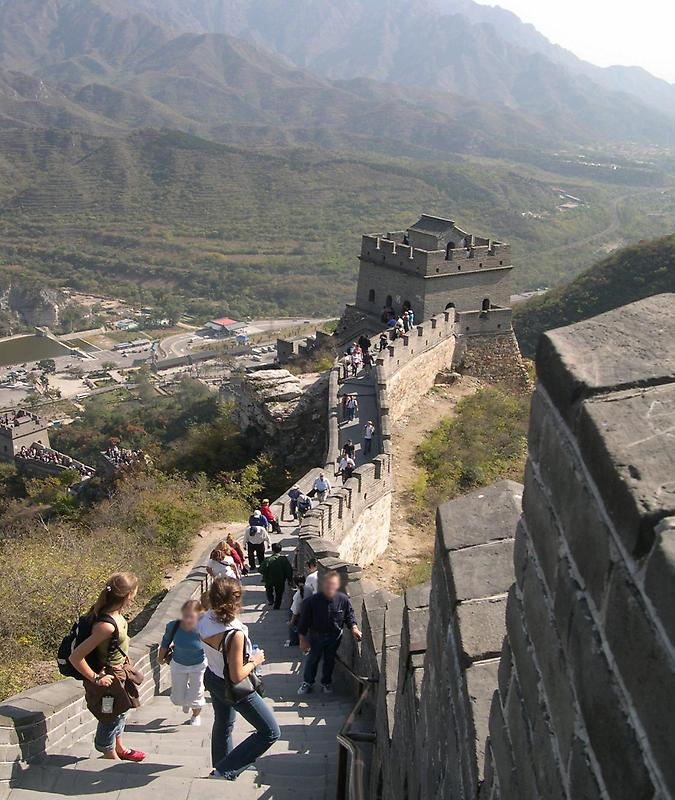 Great Wall (2)