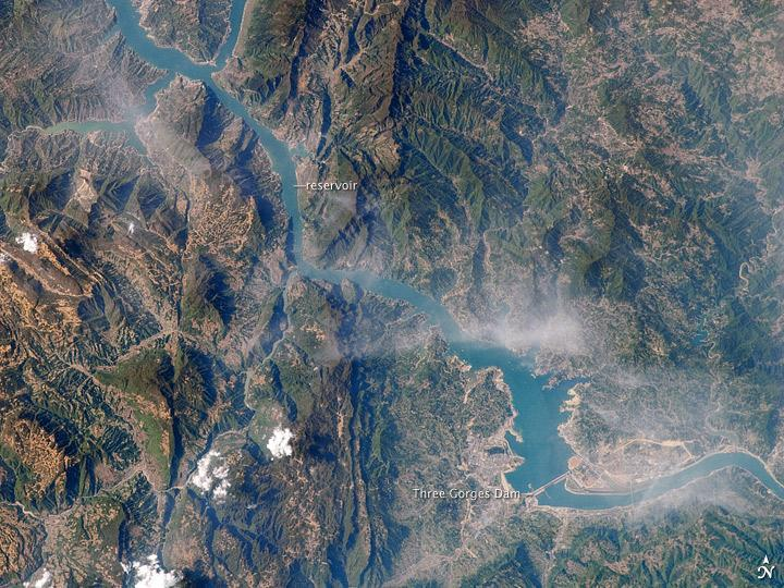 Three Gorges Dam (2)