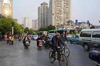 Kunming - City Centre