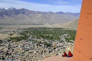 Leh - Panoramic View (1)