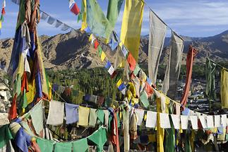 Prayer Flags (1)