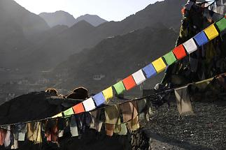 Prayer Flags (2)