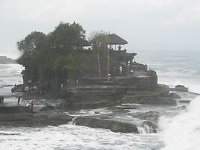 Tanah Lot Meerestempel 2