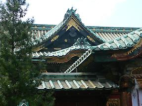 Ueno Toshogu Shrine (3)