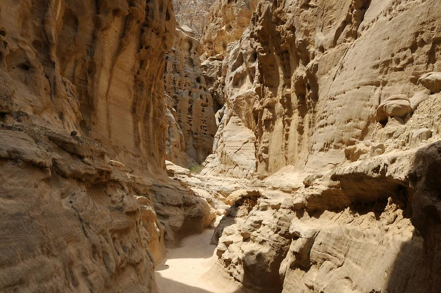 Slot Canyon