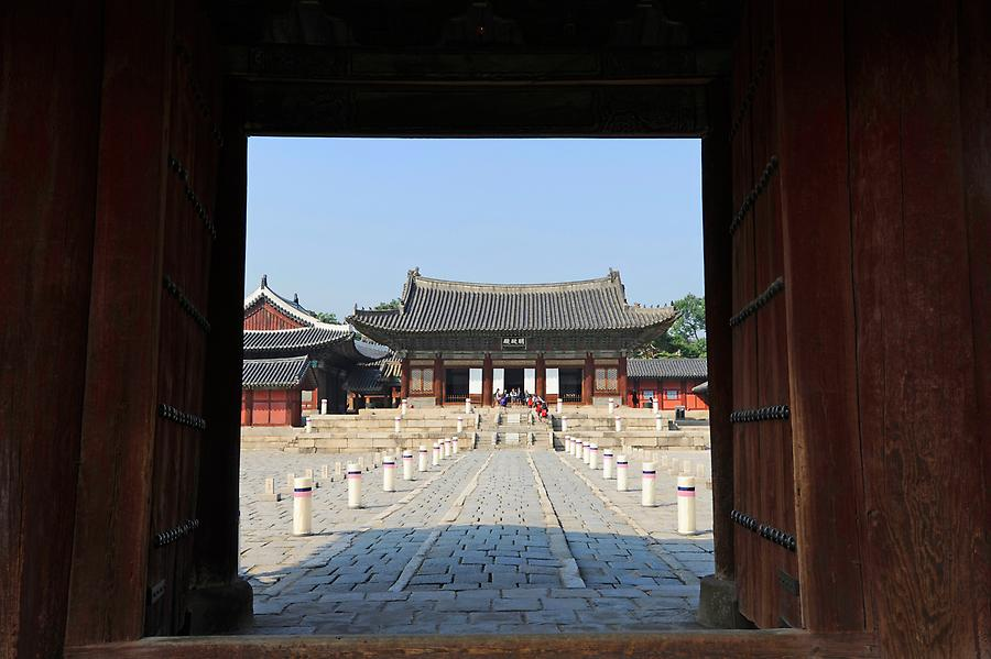 Changyeong Palace (3)
