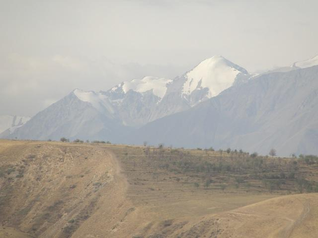 Tien Shan Mountains (2)
