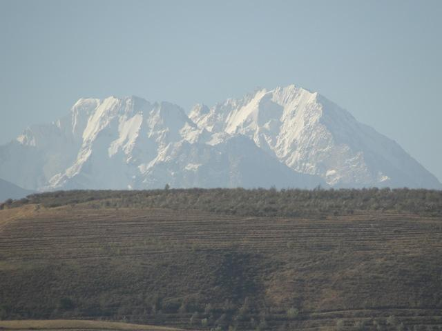 Tien Shan Mountains (3)