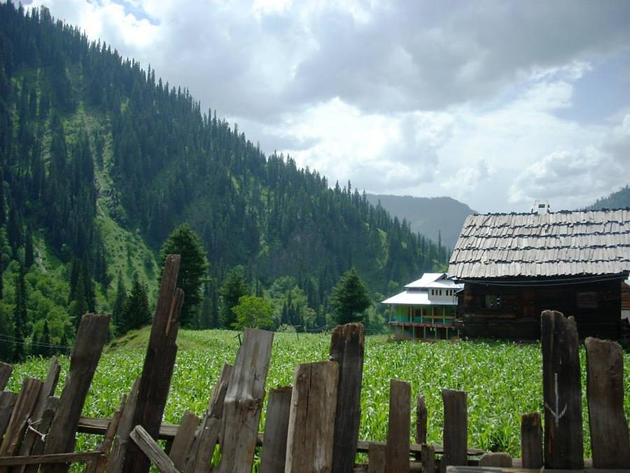 Neelum valley