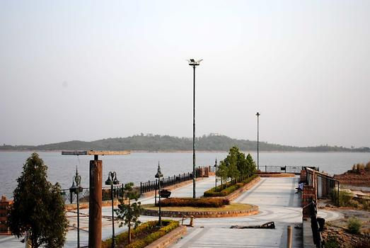 Another view of the extended lake view point, Photo: Raja Nisar Ahmed from Pakistan Tours Guide