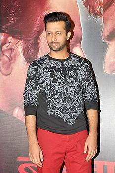 Atif Aslam, Photo: Bollywodhungama