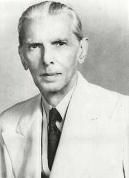 Muhammad Ali Jinnah, Photo: Wikicommons
