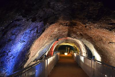Khewra Salt mine, Foto source: PixaBay