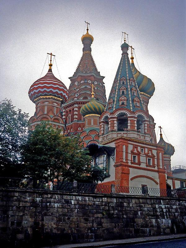 Saint Basils Cathedral (1)