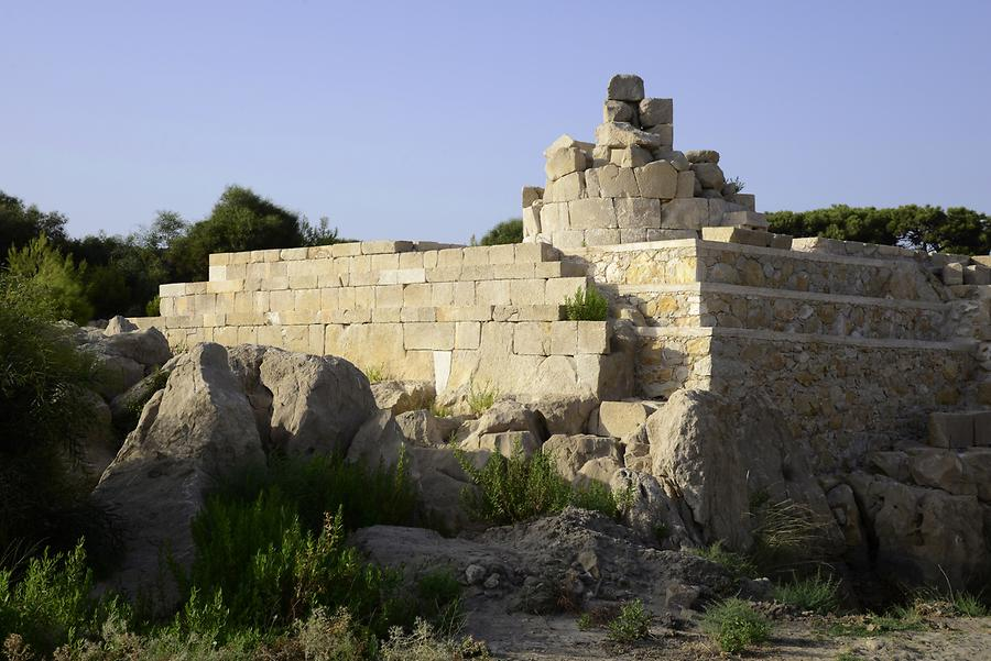 Patara - Lighthouse