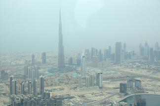 Downtown Dubai (1)