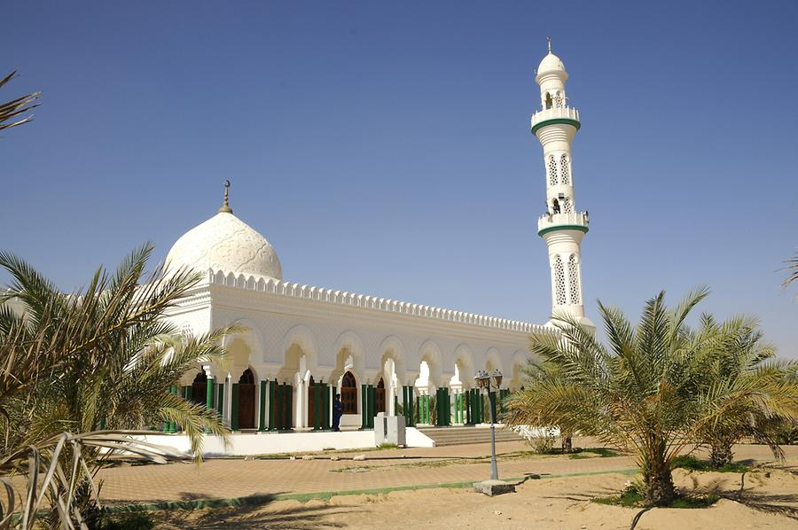Mosque of Al Farwaniyah