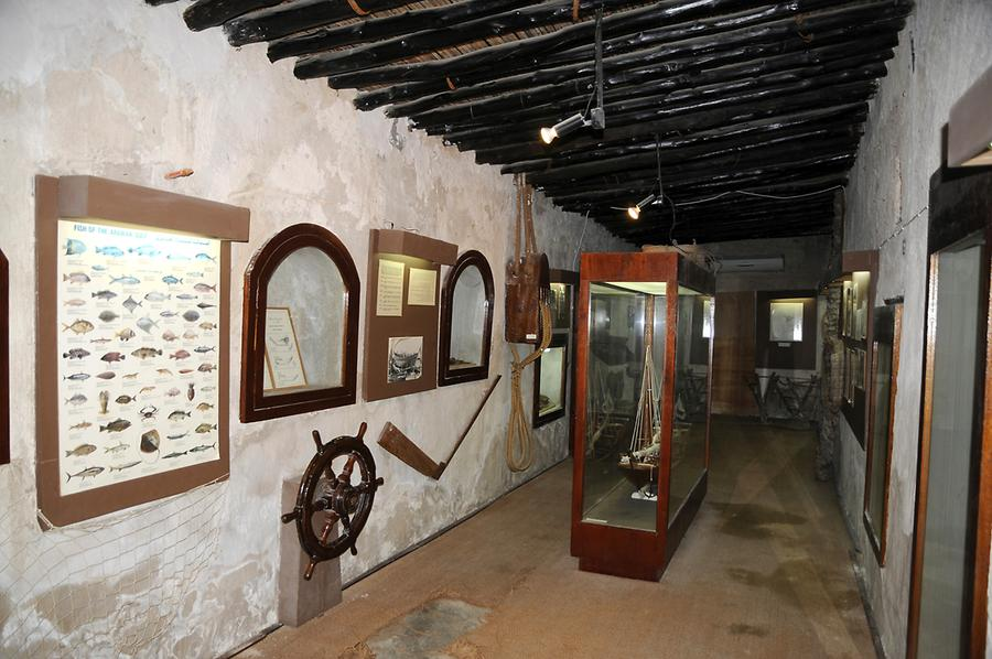 National Museum Ras al Khaimah
