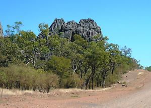 Mareeba to Chillagoe (2)