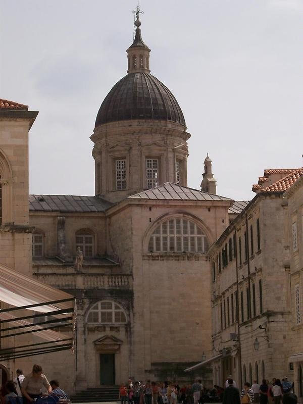 Cathedral, Dubrovnik
