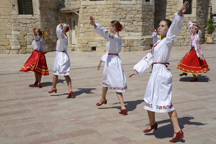 Larnaca - Folk Dance