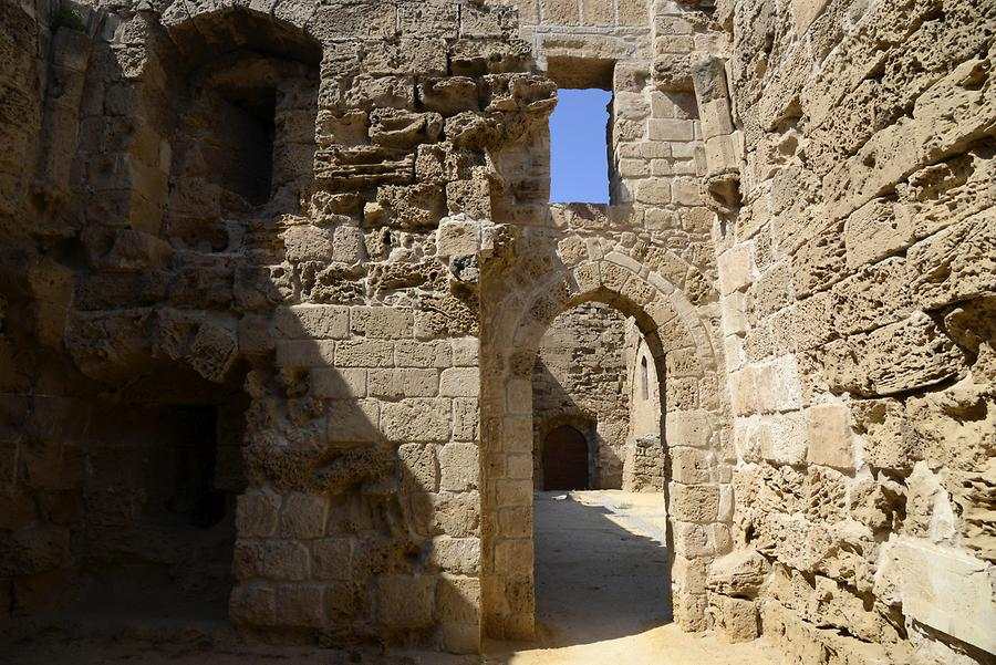 Famagusta - Othello Castle