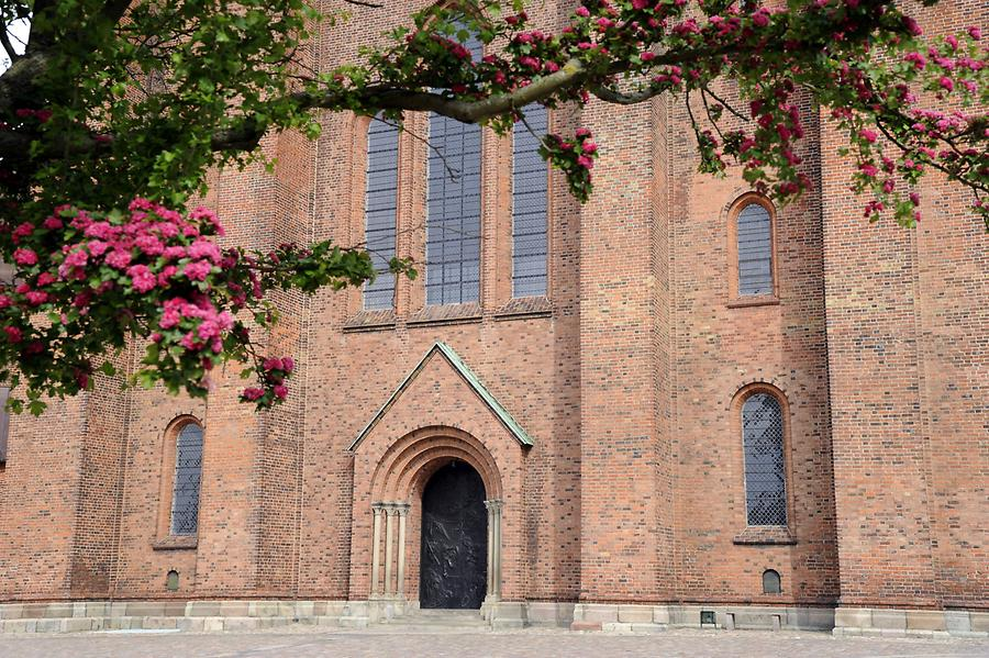 Roskilde - Cathedral