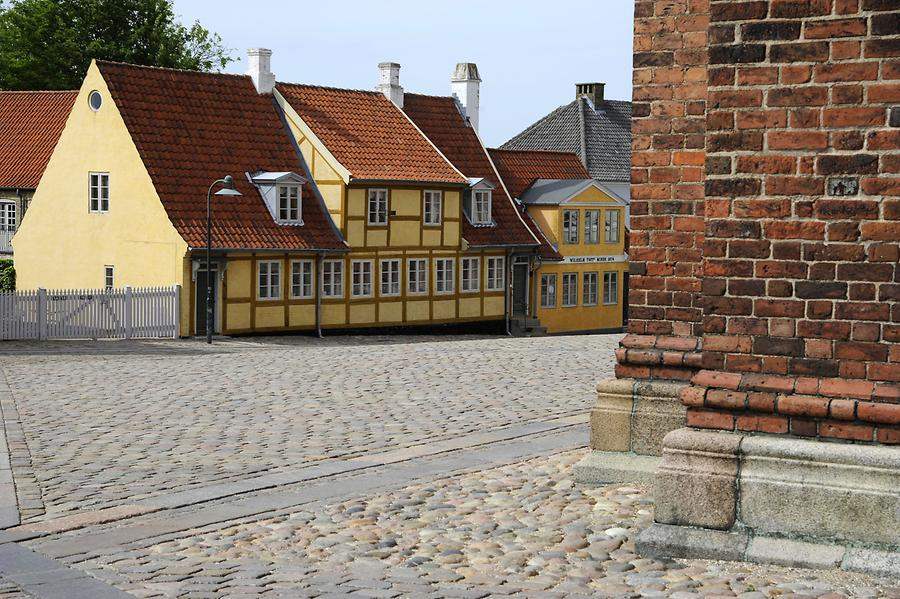 Roskilde - Historic City Centre