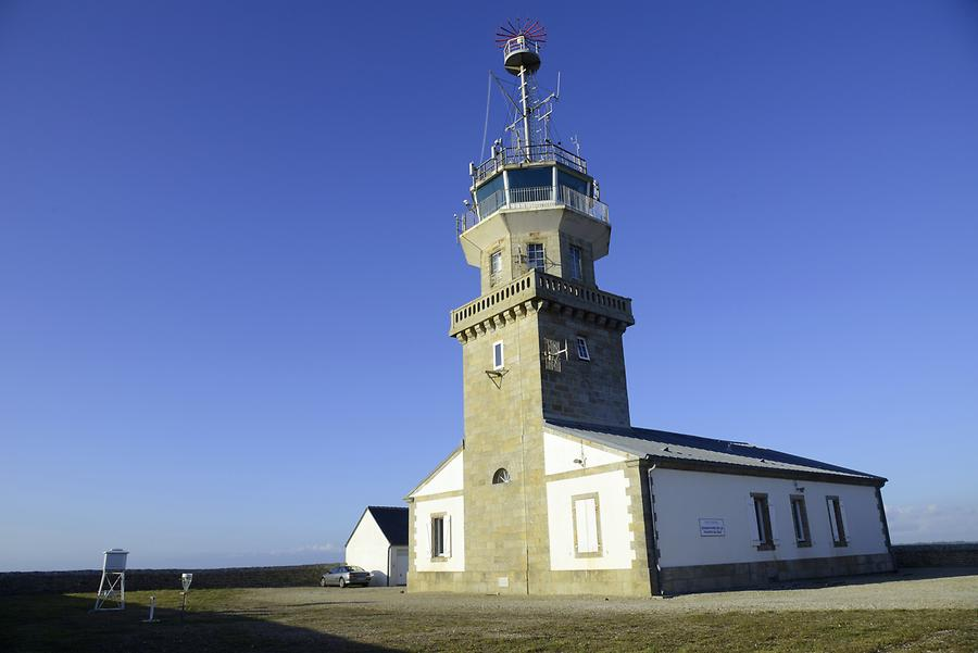 Pointe du Raz - Lighthouse